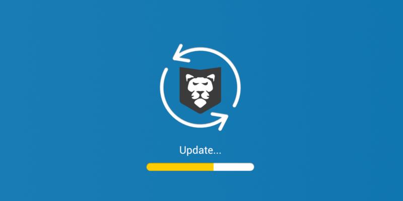 GitProtect.io update